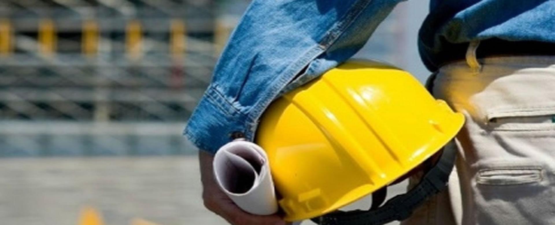 sicurezza sul lavoro ISO 45001 2018